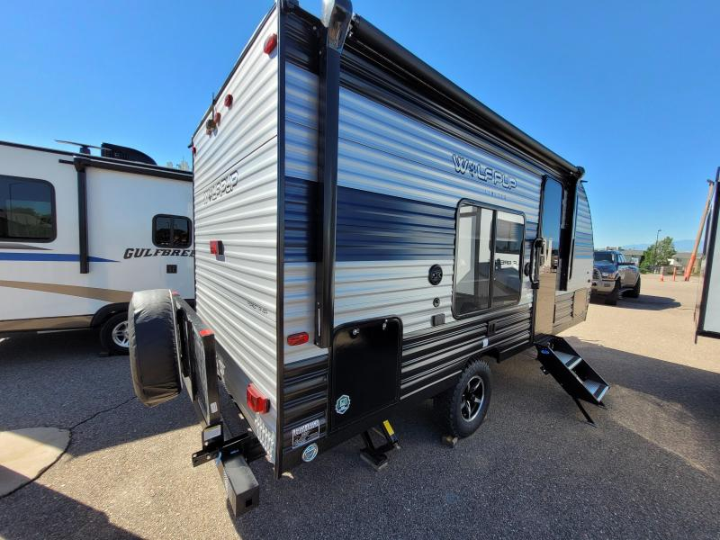2021 Forest River Grey Wolf Wolf Pup 16FQ Travel Trailer RV