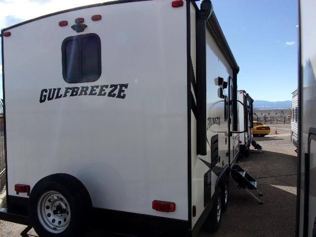 2021 Gulf Stream Other (Gulf Breeze) 21TBD SVT Travel Trailer RV