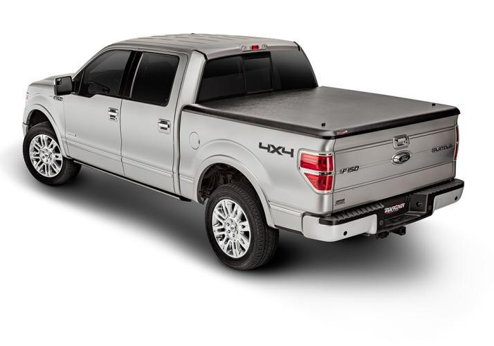 Undercover Classic (2005-2020 ) Nissan Frontier 5Ft Bed
