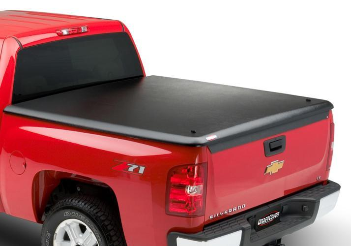 Undercover Classic (2007-2014) Chevy 6.7 Bed