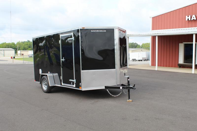 2021 Homesteader Trailers 712IS Enclosed Cargo Trailer