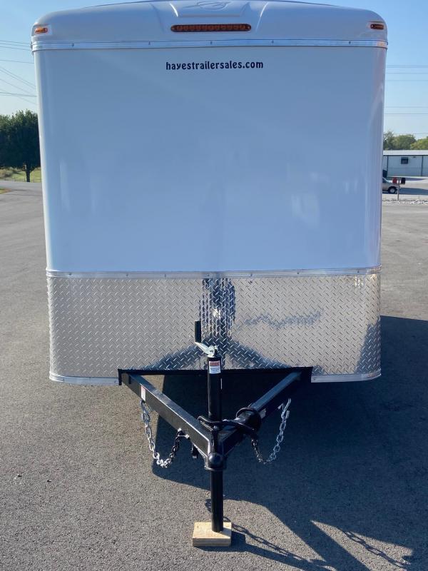 2022 Homesteader Trailers 612CS Enclosed Cargo Trailer