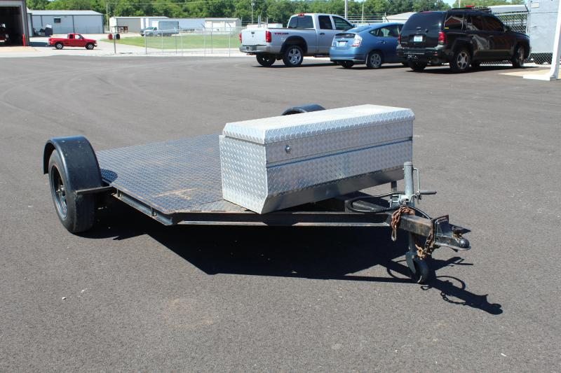 """1992 Other 8' x 76"""" Utility Trailer"""