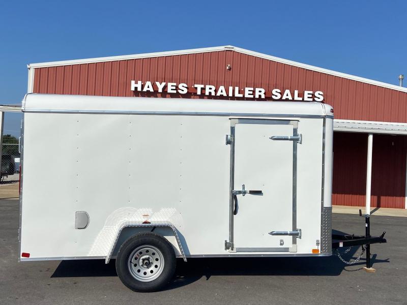 2022 Homesteader Trailers 612CT Enclosed Cargo Trailer