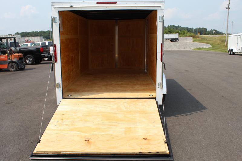 2021 Homesteader Trailers 714IT Enclosed Cargo Trailer