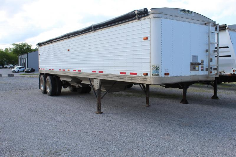 1998 Timpte Hopper Trailer Grain Trailer