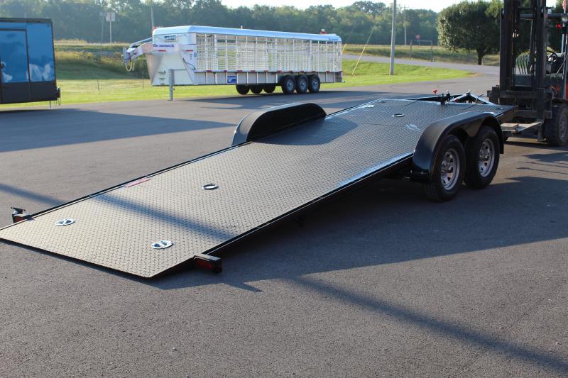 2022 Kwik Load 20' Car / Racing Trailer