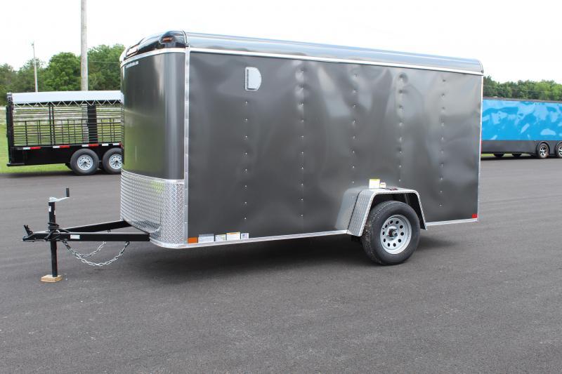 2021 Homesteader Trailers 612CS Enclosed Cargo Trailer
