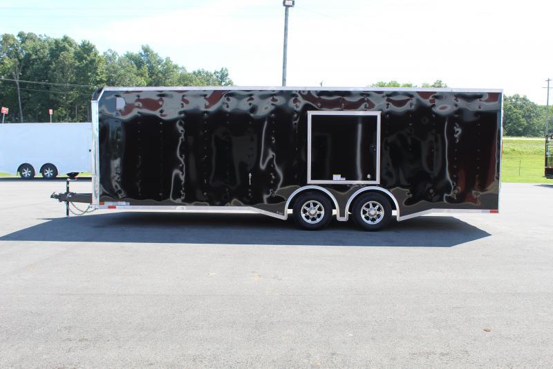 2021 Homesteader Trailers 824AB Car / Racing Trailer