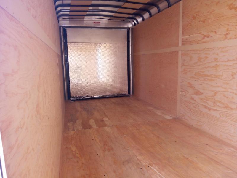 2022 GR Cargo Trailer 7 x 20 14K Ramp
