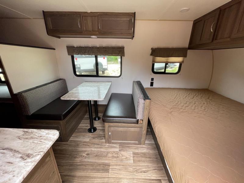 2020 Chinook RV Dream D175BH Travel Trailer RV