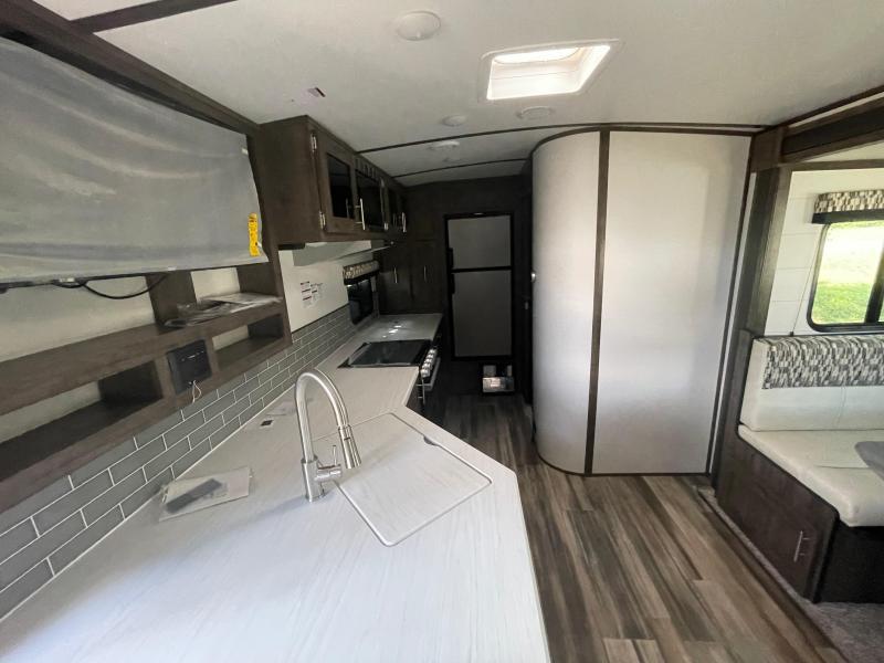 2021 Riverside RV Intrepid 210TBO Travel Trailer RV
