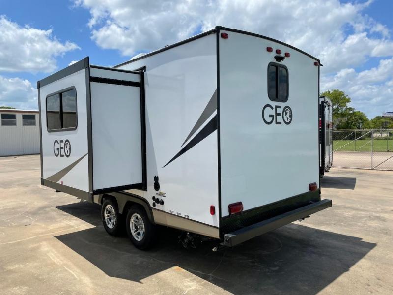 2021 Gulf Stream Coach GEO SG21MBD Travel Trailer RV