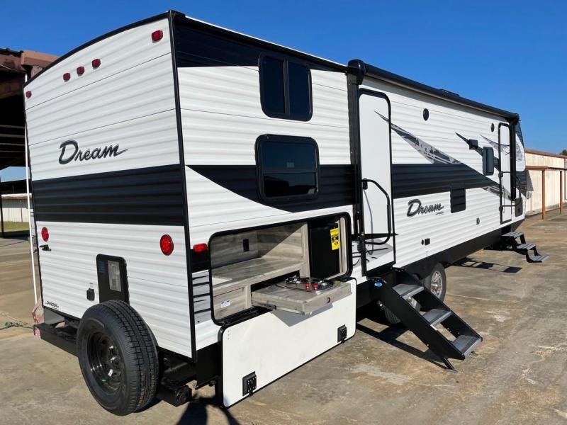 2022 Chinook RV Dream Dream Travel Trailer RV