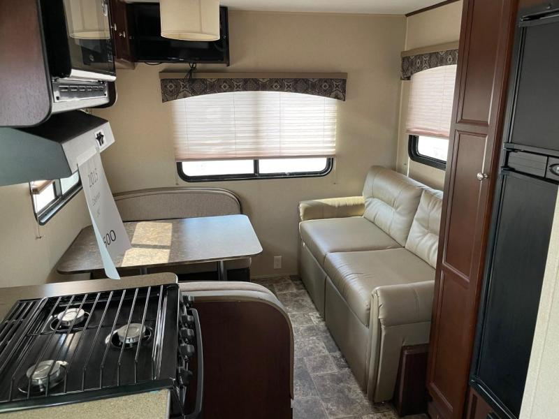 2015 Coleman Coleman Expedition CTS192RD Travel Trailer RV