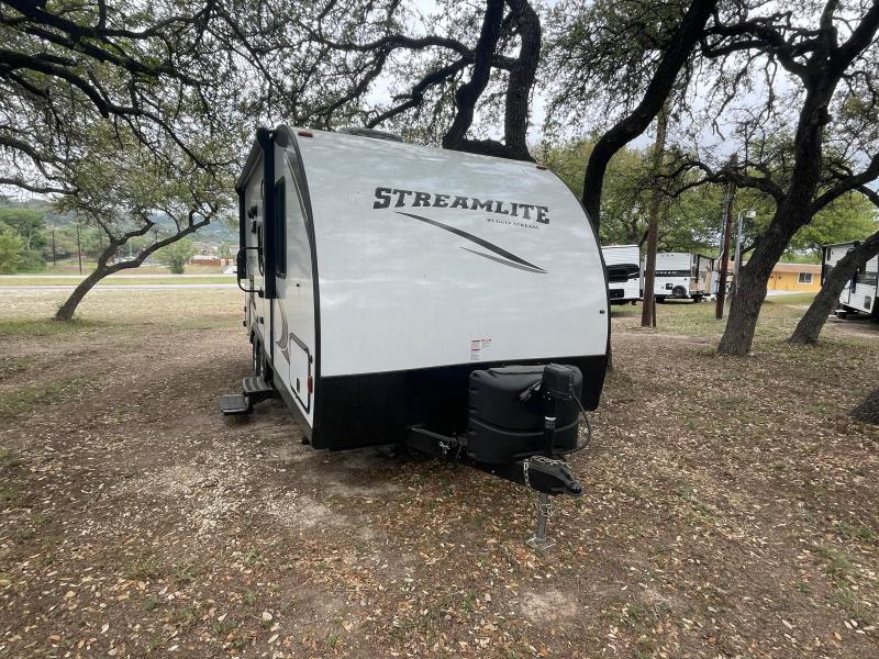 2021 Gulf Stream Streamlite 21QBD Travel Trailer RV