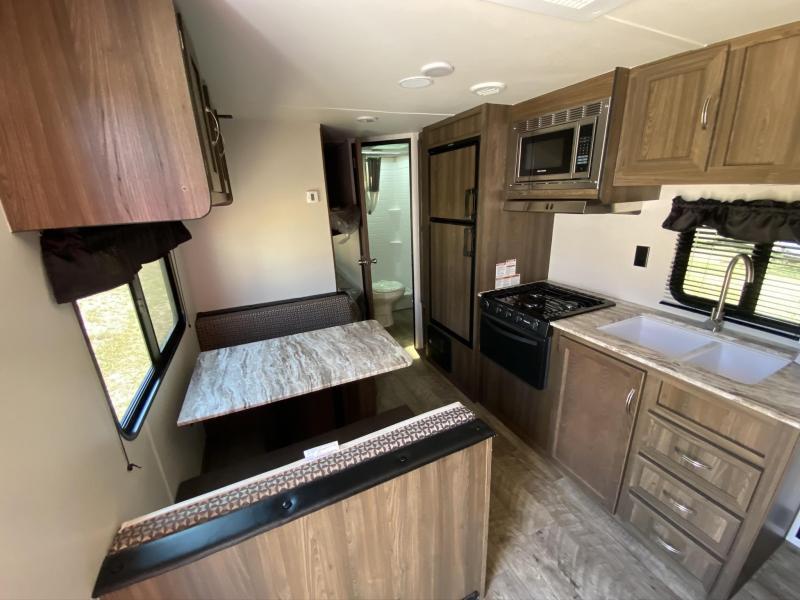 2021 Chinook RV Dream D260BH Travel Trailer RV