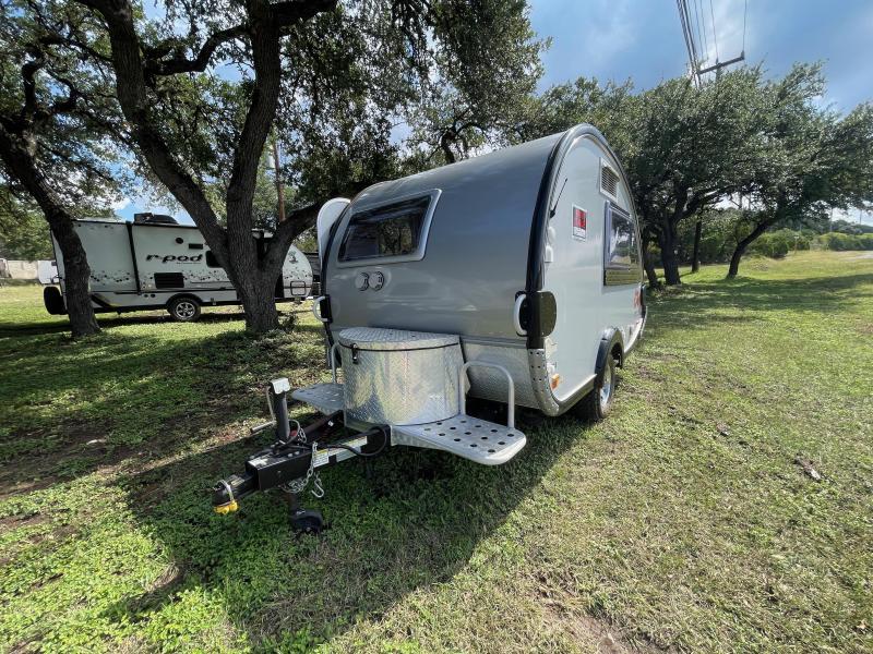2017 Little Guy Tab Outback Teardrop Camper RV
