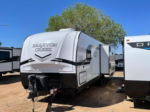 2020 Braxton Creek LX 320RLS Travel Trailer RV