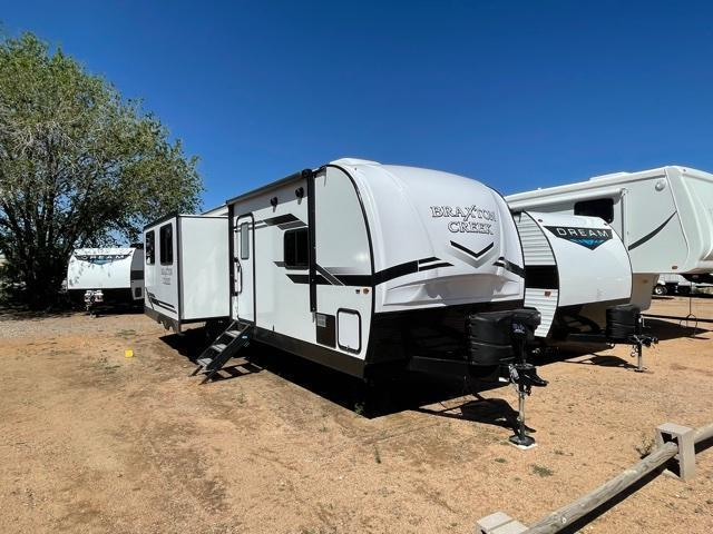 2020 Braxton Creek 320RLS Travel Trailer RV