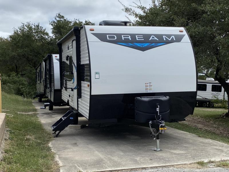 2021 Chinook Dream D175BH Travel Trailer RV