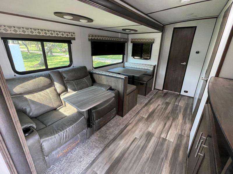 2021 Riverside RV Intrepid 257RKS Travel Trailer RV
