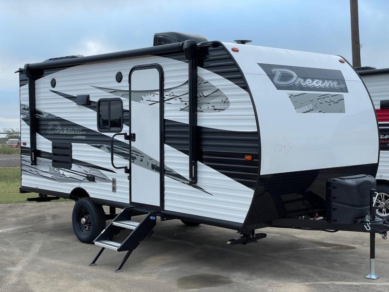 2022 Chinook RV Dream 178 QB Travel Trailer RV