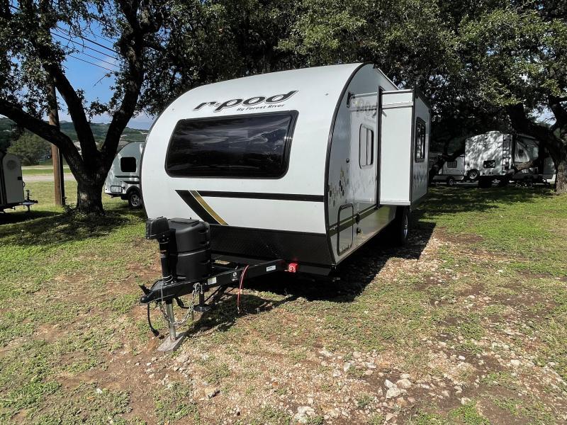 2022 Forest River R-Pod RP193 Travel Trailer RV