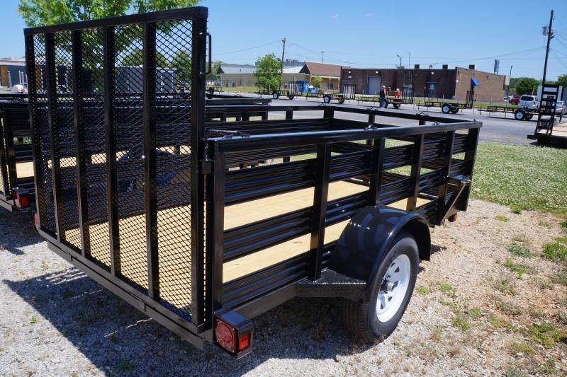 2021 Superior Trailers 1510-LS Utility Trailer