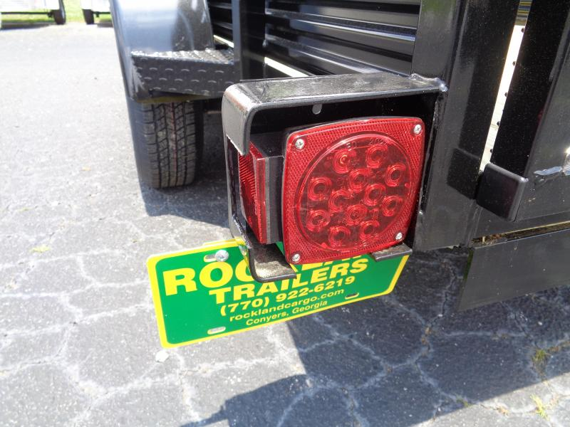 2022 Superior Trailers 2612-ELITEW/SLATS Utility Trailer