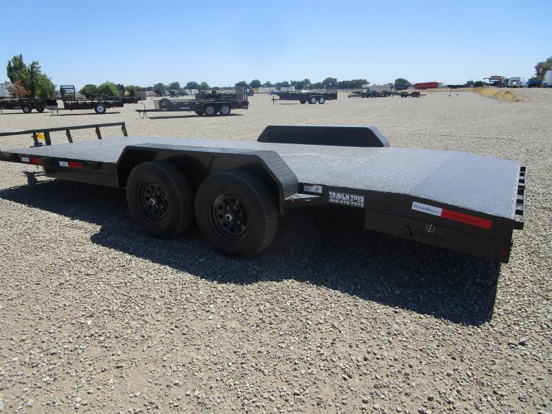 2022 RawMaxx CAR-TDM Car / Racing Trailer
