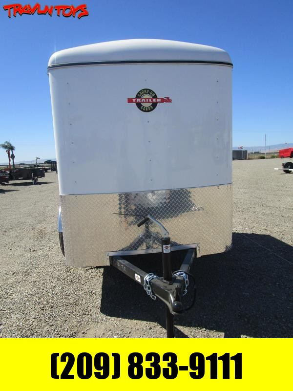 2021 Carry-On enc-sa Enclosed Cargo Trailer