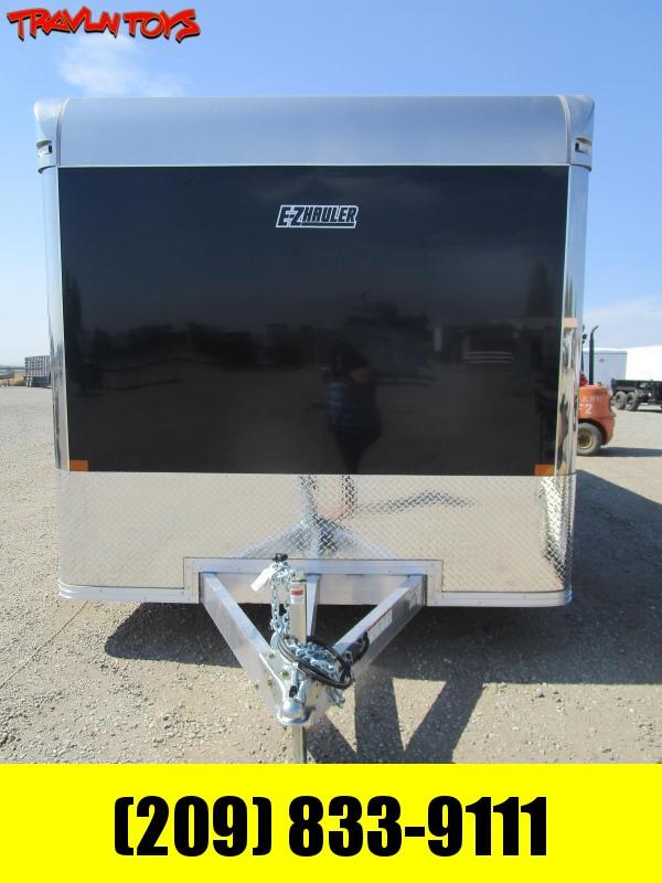 2022 ALCOM ENC-TDM Enclosed Cargo Trailer