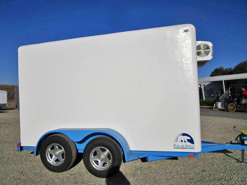 2021 Other ENC-TDM Enclosed Cargo Trailer