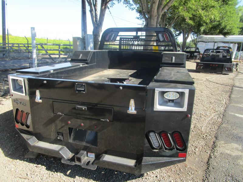 2019 Iron Bull TRUCK BED Truck Bed