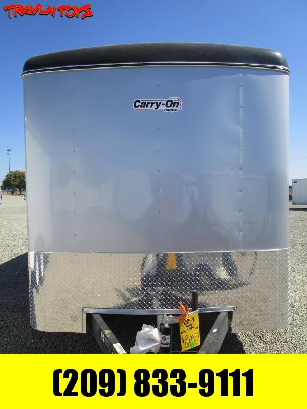 2021 Carry-On ENC-TDM Enclosed Cargo Trailer