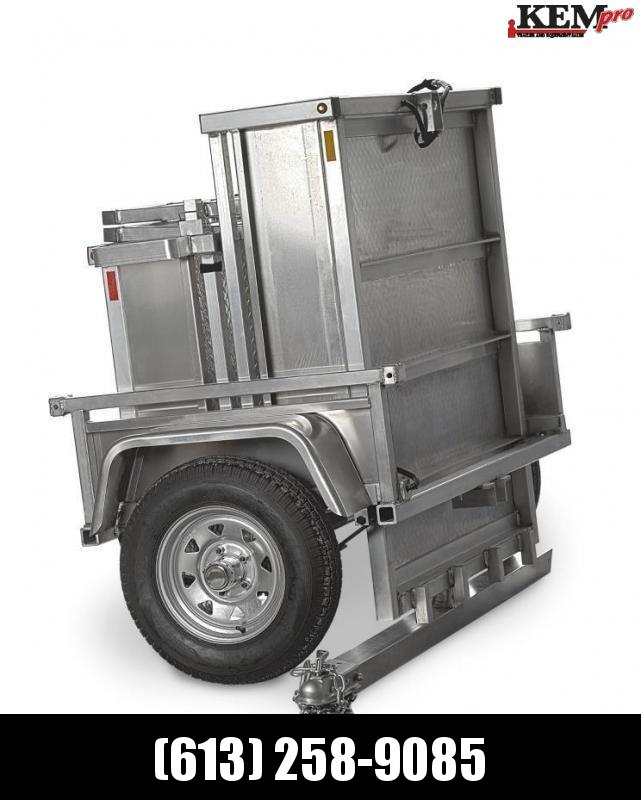 2020 Other 5x10 Utility Trailer
