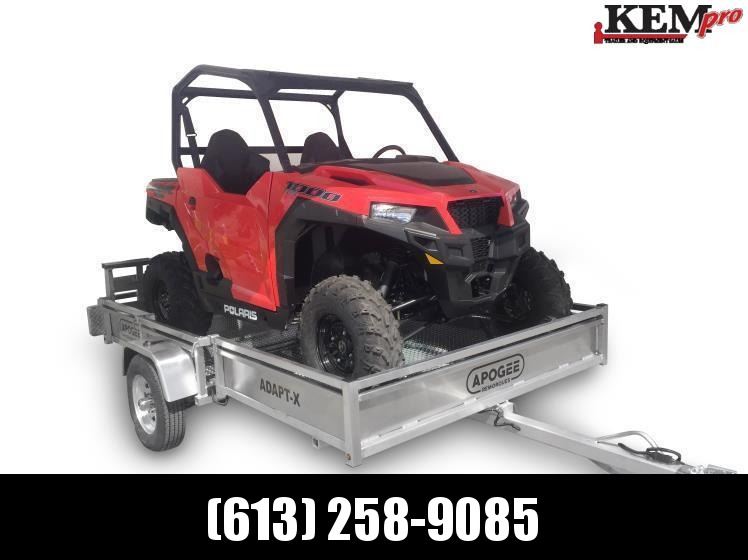 2020 Other ADAPT610 Utility Trailer