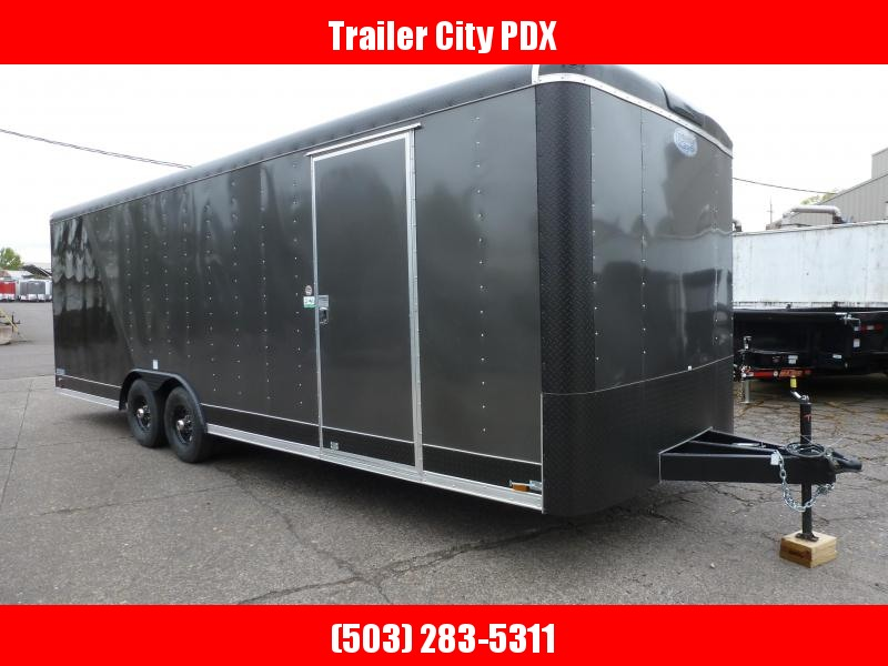 2020 Continental Cargo OSTW824 Enclosed Cargo Trailer