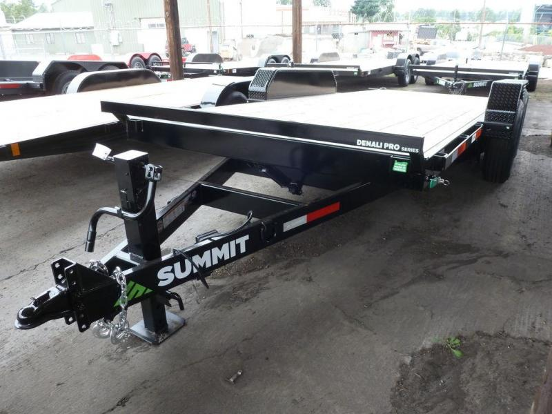 Summit 7X18 14K TILTBED DENALI PRO