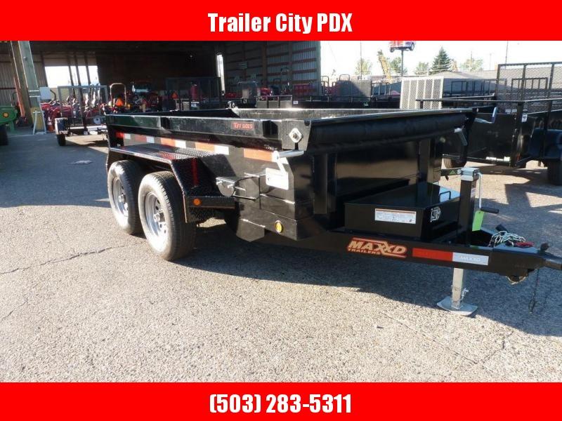 MAXXD Trailers D5X D5X6010