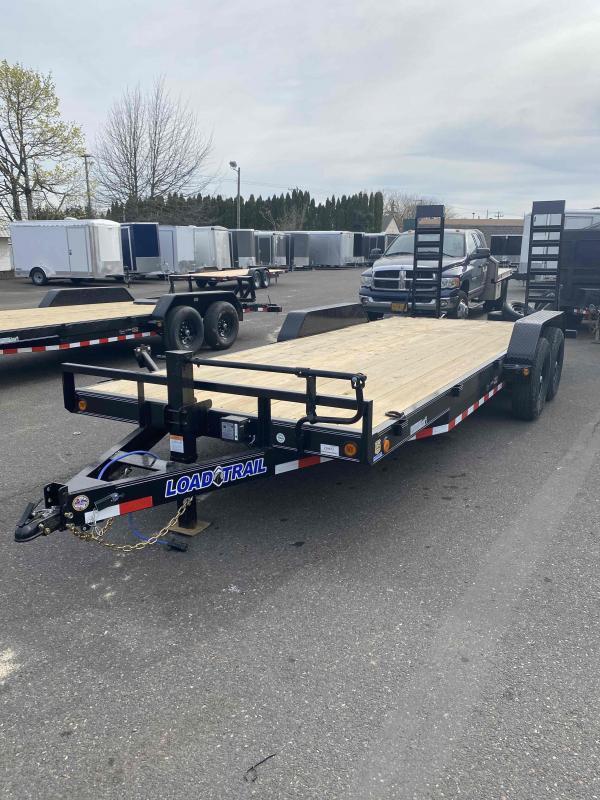 2021 Load Trail 83 x 20 14K Car / Racing Trailer