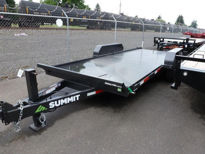 Summit 7X20 14K PAN TILT DENALI PRO