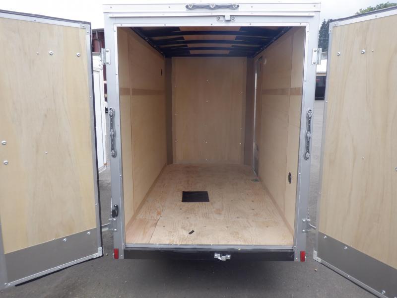 2020 Continental Cargo 5 X 10 RAMBLER Enclosed Cargo Trailer