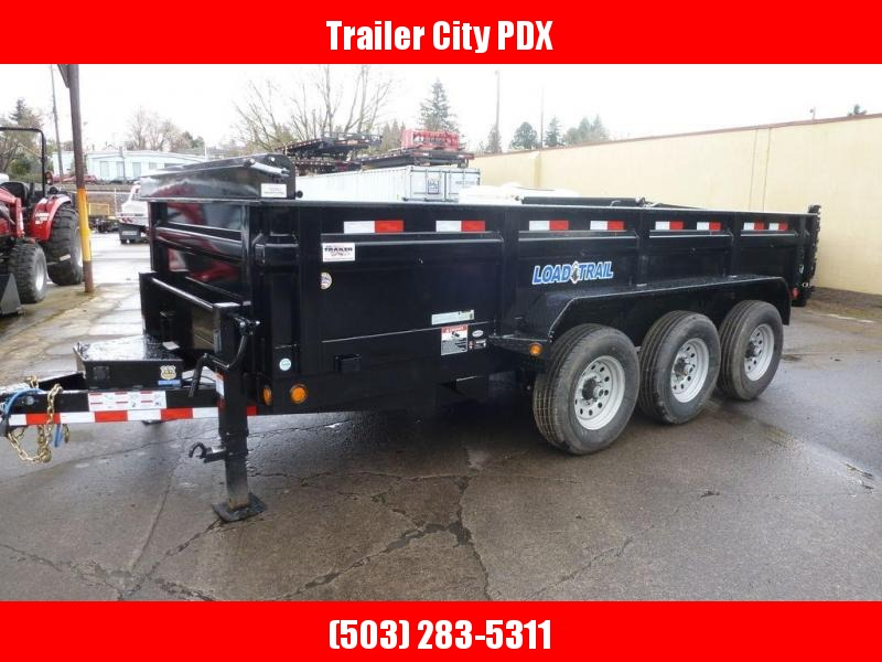 Load Trail DT8316 - SOLD - MORE COMING