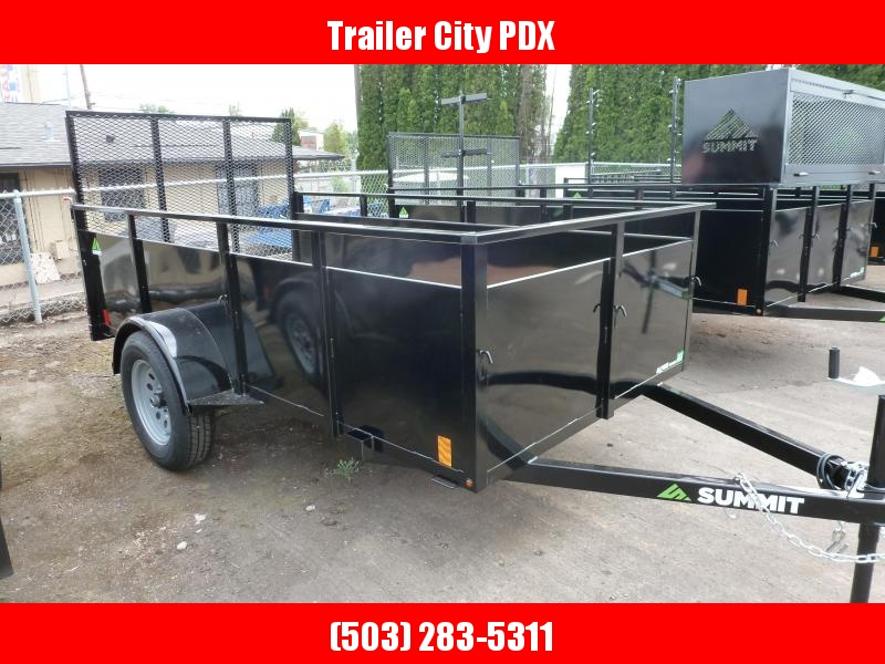 Summit 5 X 10 3K UTILITY Trailer