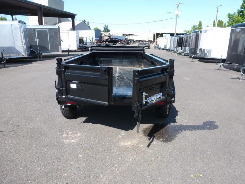 2020 Load Trail DT10 5 x 10 7k Dump Trailer