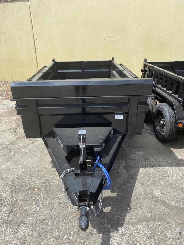 Load Trail 5 X 10 7K DUMP TRAILER Dump Trailer