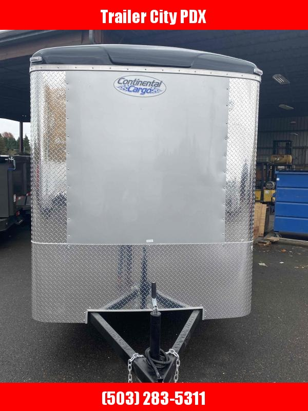 2022 Continental Cargo 6 X 12 CARGO TALL TAILWIND DIAMOND ICE Enclosed Cargo Trailer