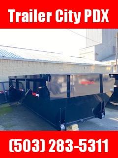 2021 MAXXD ROLL OFF Dump Trailer